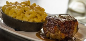 Meatloaf Mac and Cheese