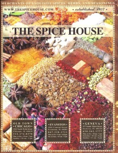 The Spice House Catalog Feb 2016 A