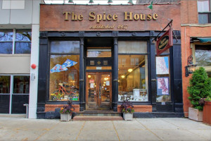 The Spice Shop Wells Street Chicago B